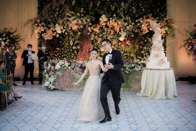 Ian & Etania Wedding by Sweetsalt - 040