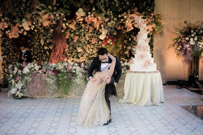 Ian & Etania Wedding by Sweetsalt - 041