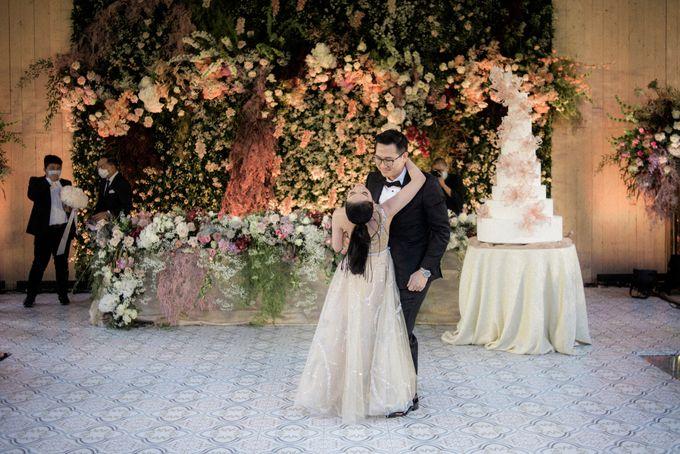Ian & Etania Wedding by Sweetsalt - 042