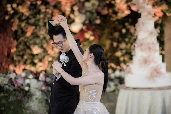 Ian & Etania Wedding by Sweetsalt - 043