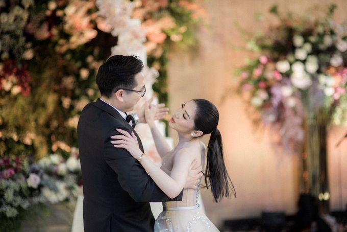 Ian & Etania Wedding by Sweetsalt - 044