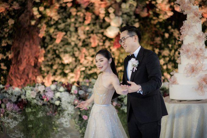 Ian & Etania Wedding by Sweetsalt - 045
