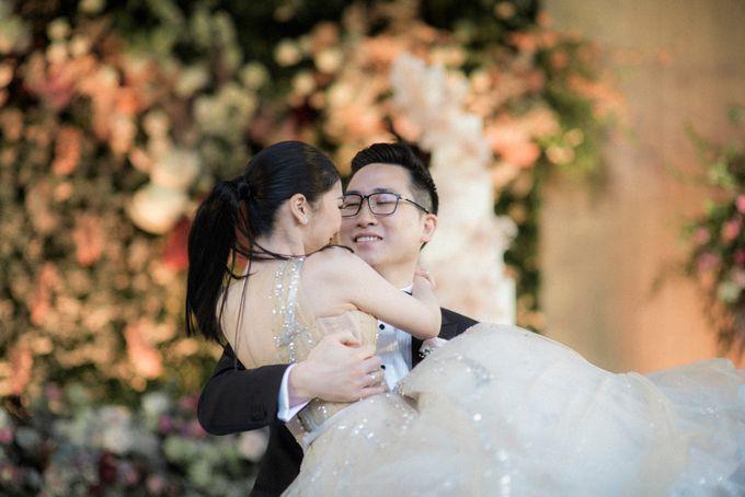 Ian & Etania Wedding by Sweetsalt - 046
