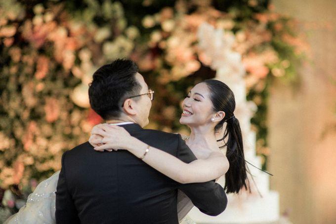 Ian & Etania Wedding by Sweetsalt - 047