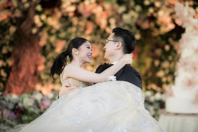 Ian & Etania Wedding by Sweetsalt - 048