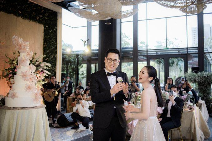 Ian & Etania Wedding by Sweetsalt - 049