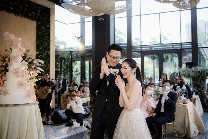 Ian & Etania Wedding by Sweetsalt - 050