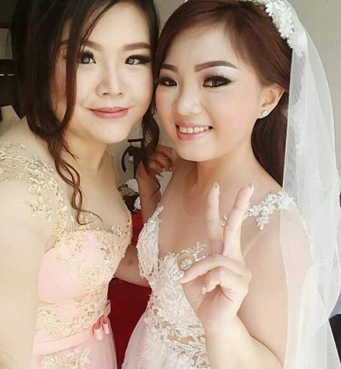 WeddingMakeUp by Weiching Bridal Make Up - 004