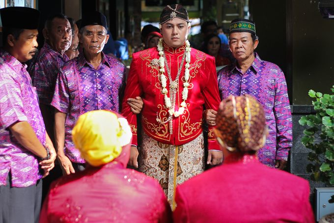 The Weddng Of Dewi & Riskyan by R A Picture - 011