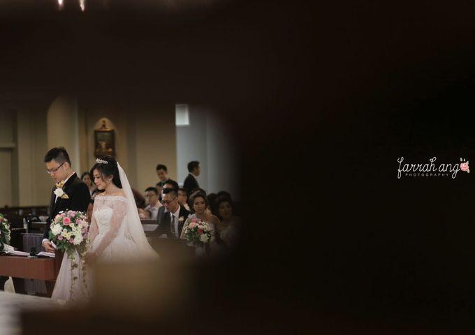 Swapo & Maria Wedding by DESPRO Organizer - 010