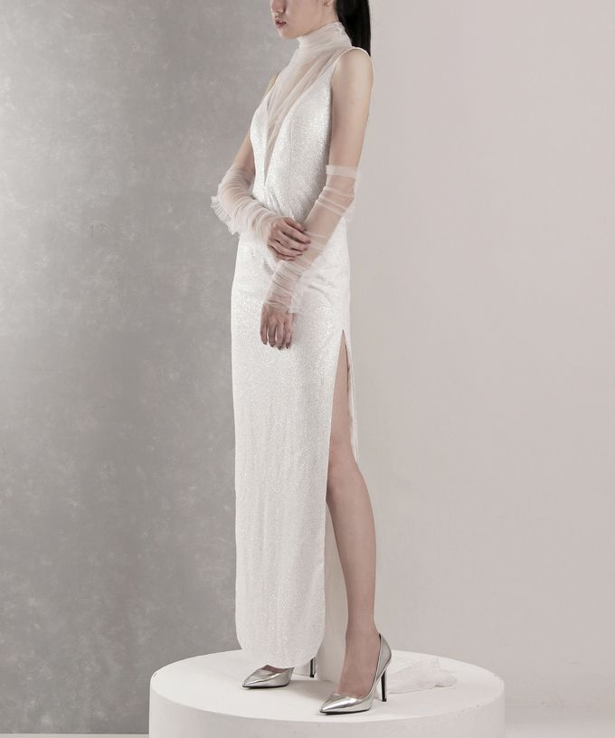 BRIDAL collection by LIKLYTANTRA - 019