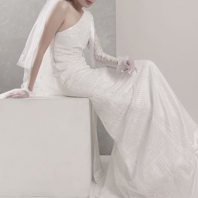 BRIDAL collection by LIKLYTANTRA - 029