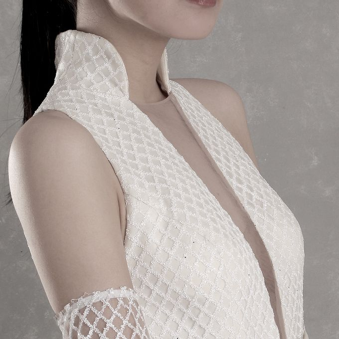 BRIDAL collection by LIKLYTANTRA - 001