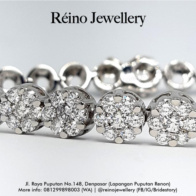 Gelang or Bangles & Bracelets by Reino Jewellery - 003