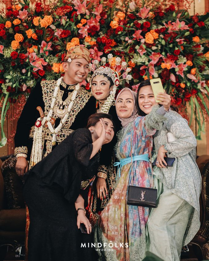 Madura  Wedding  Of Putri & Rio by S2 Banquet - 008