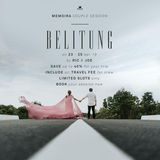 Prewedding Trip by Memoira Studio - 005
