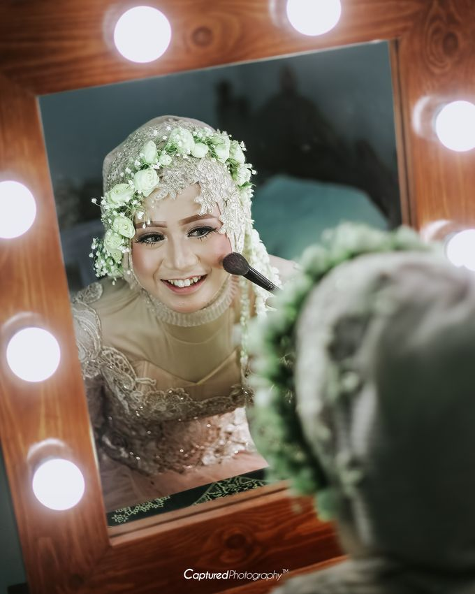Titik & Fredy by Captured Photography - 003