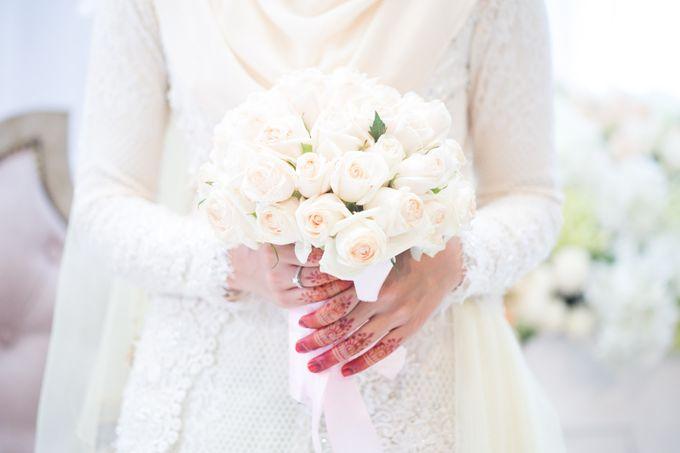 MALAY WEDDING RECEPTION by ARJUNA CIPTA - 001