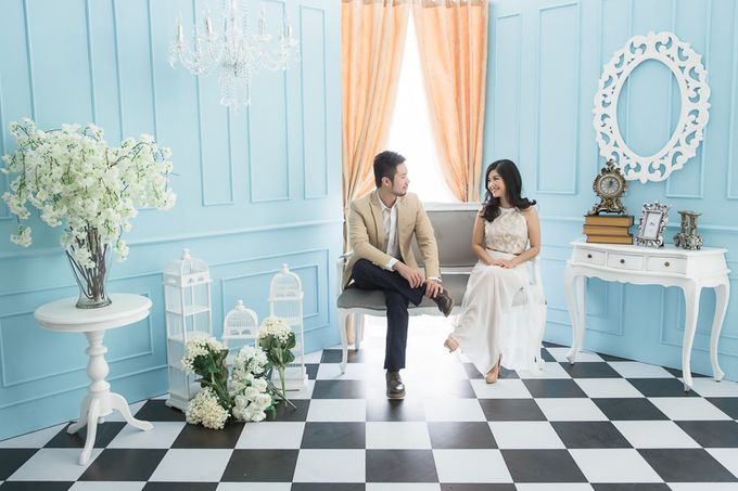 Prewedding Surabaya Soeharman & Erlin by My Day Photostory - 001