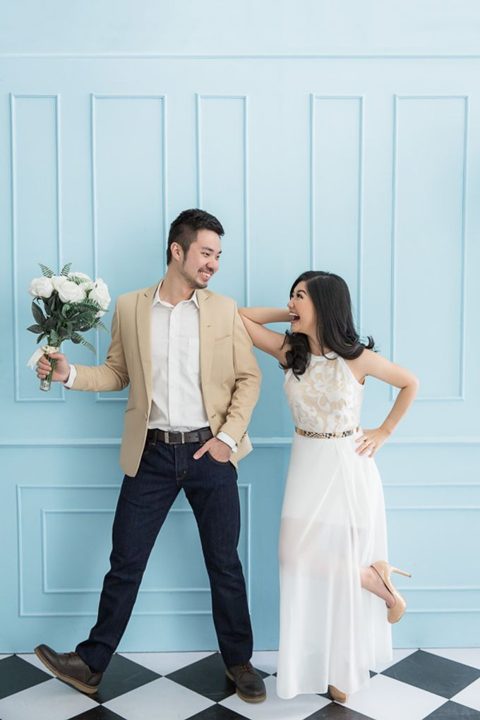 Prewedding Surabaya Soeharman & Erlin by My Day Photostory - 014