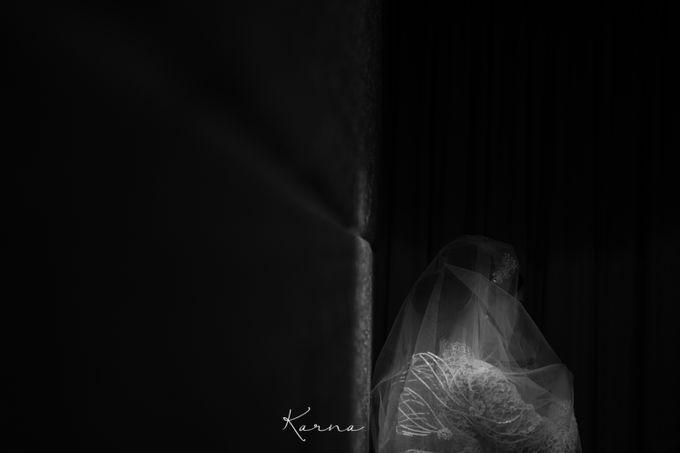 Inggrid - Irvan Wedding by Priceless Wedding Planner & Organizer - 005
