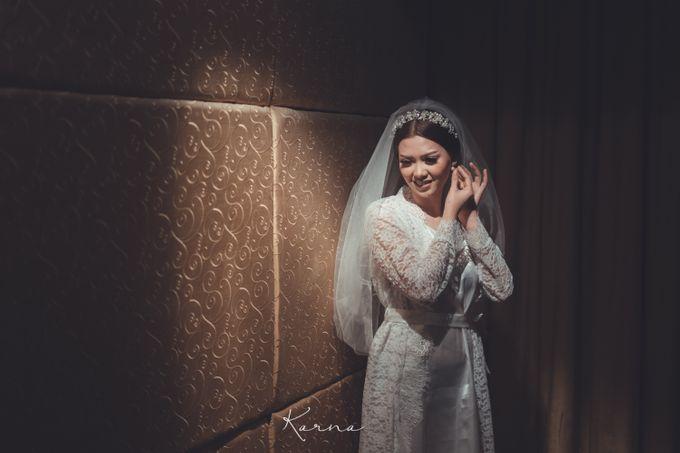 Inggrid - Irvan Wedding by Priceless Wedding Planner & Organizer - 010