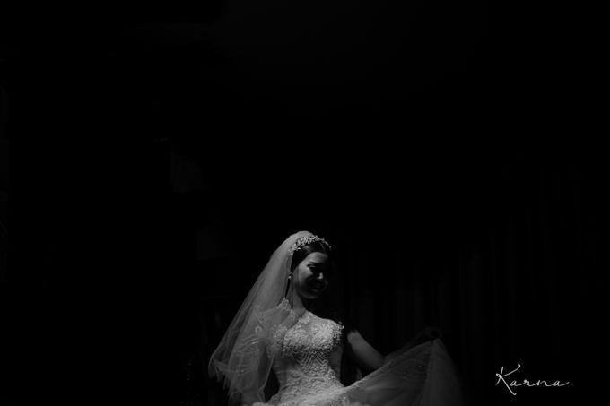 Inggrid - Irvan Wedding by Priceless Wedding Planner & Organizer - 001