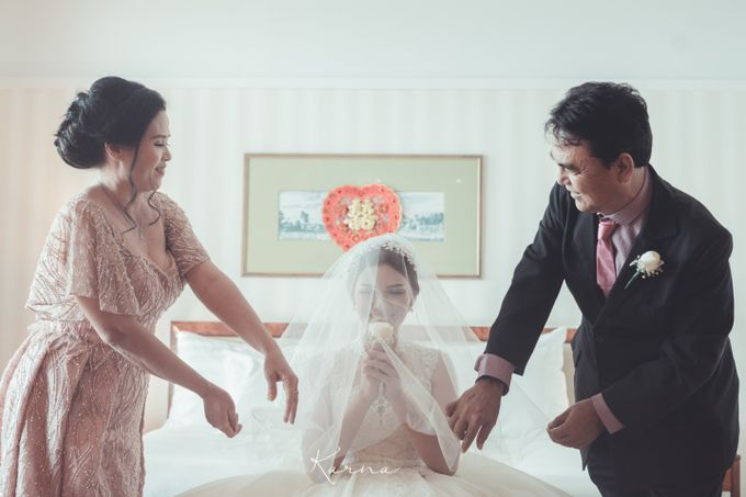Inggrid - Irvan Wedding by Priceless Wedding Planner & Organizer - 007