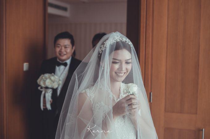 Inggrid - Irvan Wedding by Priceless Wedding Planner & Organizer - 002