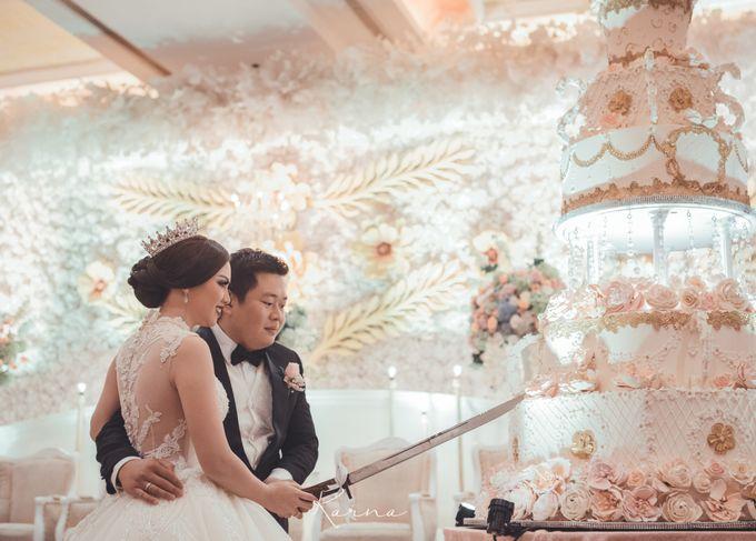 Inggrid - Irvan Wedding by Priceless Wedding Planner & Organizer - 011