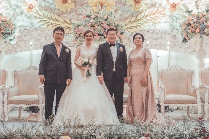 Inggrid - Irvan Wedding by Priceless Wedding Planner & Organizer - 014