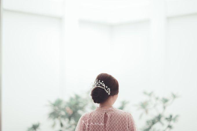 Inggrid - Irvan Wedding by Priceless Wedding Planner & Organizer - 018