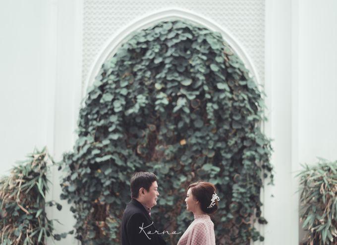 Inggrid - Irvan Wedding by Priceless Wedding Planner & Organizer - 013