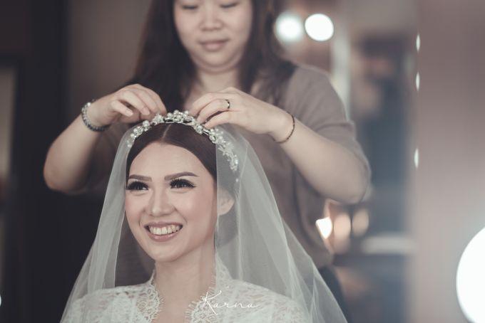 Inggrid - Irvan Wedding by Priceless Wedding Planner & Organizer - 024