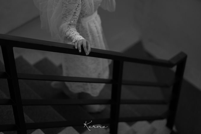 Inggrid - Irvan Wedding by Priceless Wedding Planner & Organizer - 004