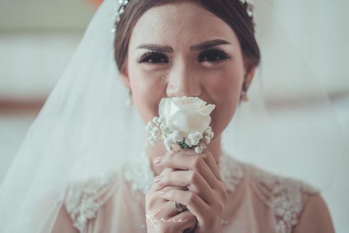 Inggrid - Irvan Wedding by Priceless Wedding Planner & Organizer - 003