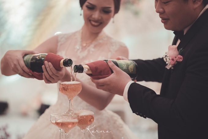 Inggrid - Irvan Wedding by Priceless Wedding Planner & Organizer - 025