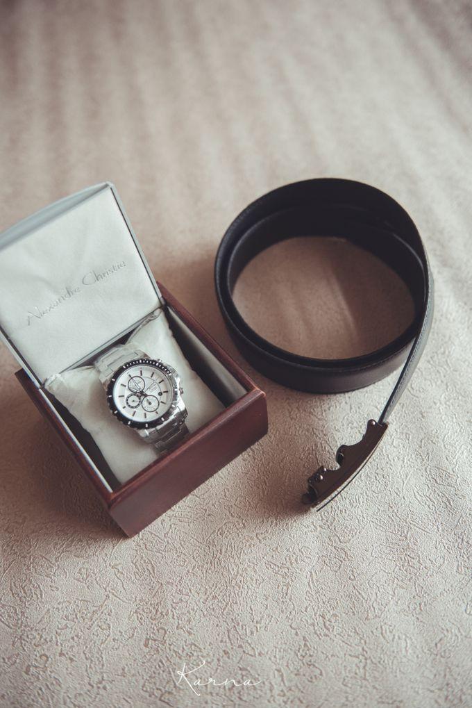 Inggrid - Irvan Wedding by Priceless Wedding Planner & Organizer - 015