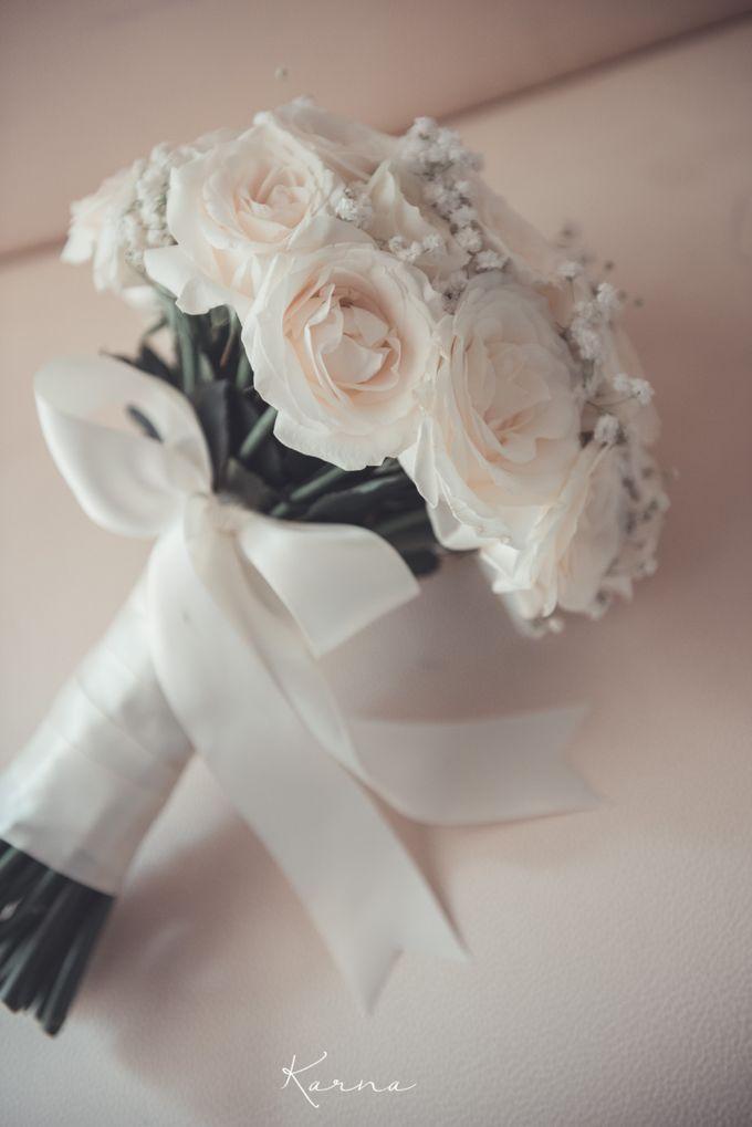 Inggrid - Irvan Wedding by Priceless Wedding Planner & Organizer - 016