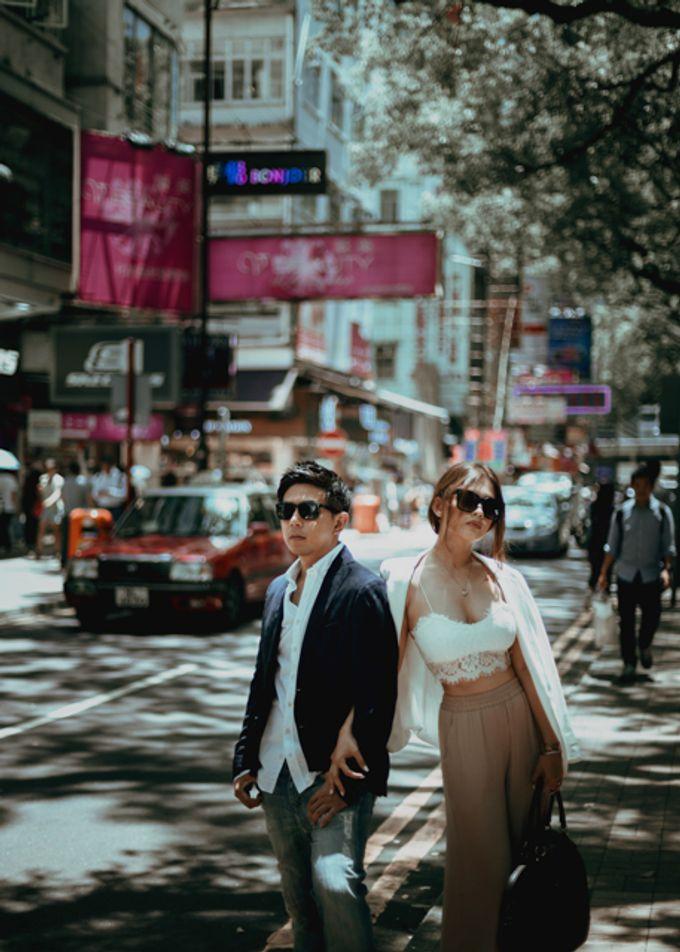 Ira & Irish Hong Kong Engagement by Garystacruzfilms - 014