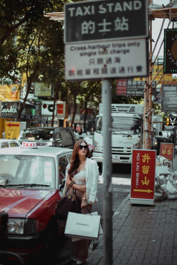 Ira & Irish Hong Kong Engagement by Garystacruzfilms - 009