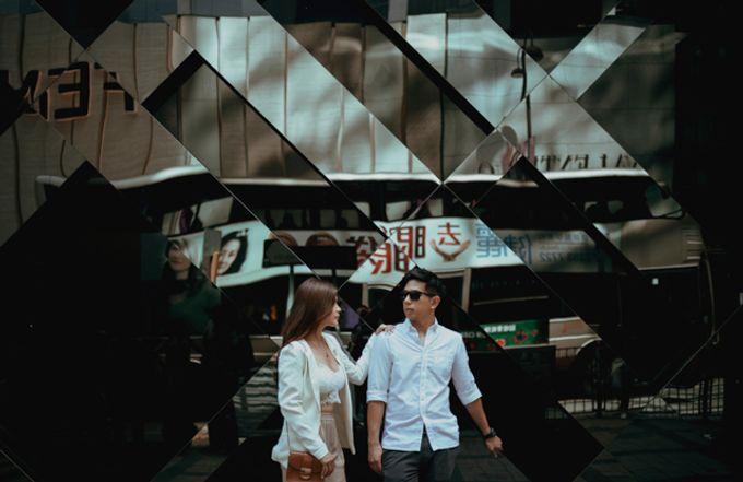 Ira & Irish Hong Kong Engagement by Garystacruzfilms - 025