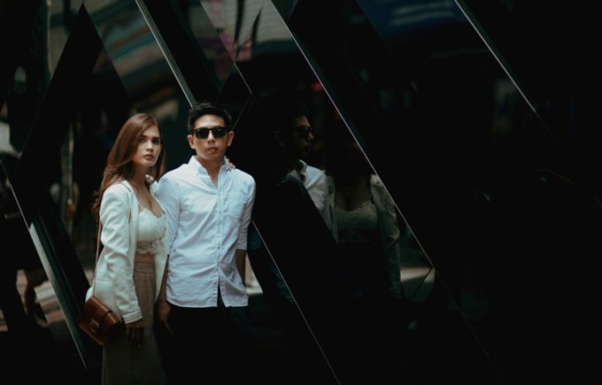 Ira & Irish Hong Kong Engagement by Garystacruzfilms - 028