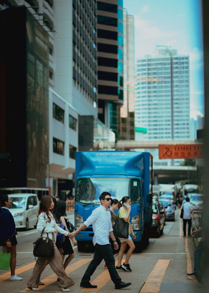 Ira & Irish Hong Kong Engagement by Garystacruzfilms - 026