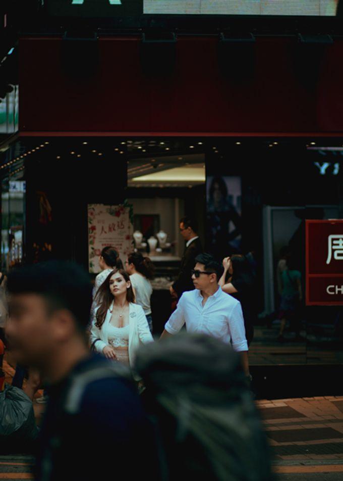 Ira & Irish Hong Kong Engagement by Garystacruzfilms - 023
