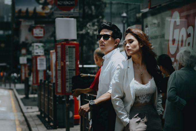 Ira & Irish Hong Kong Engagement by Garystacruzfilms - 002