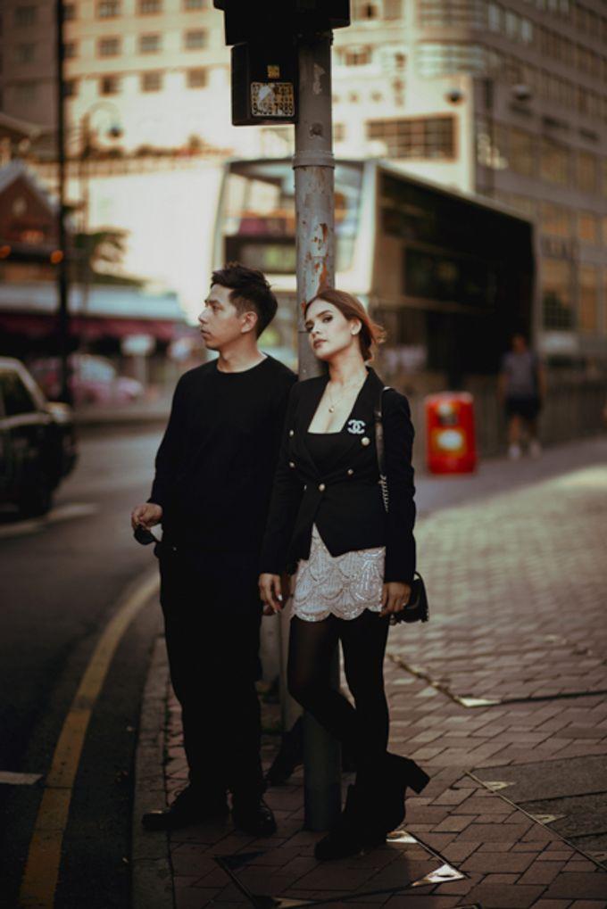 Ira & Irish Hong Kong Engagement by Garystacruzfilms - 018