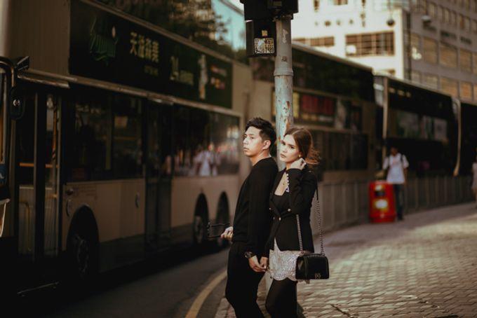 Ira & Irish Hong Kong Engagement by Garystacruzfilms - 005