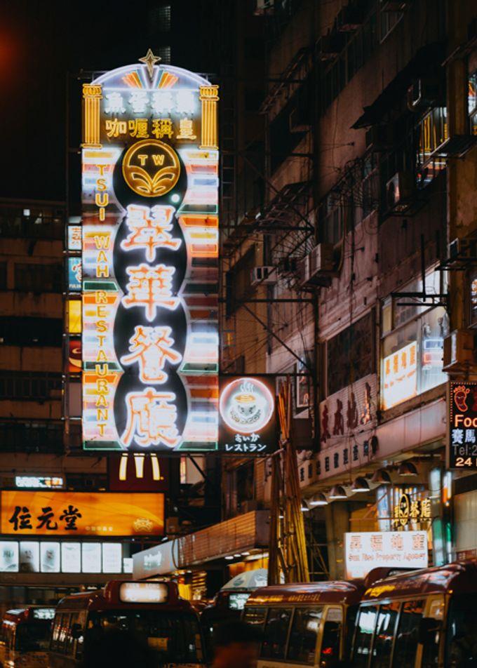 Ira & Irish Hong Kong Engagement by Garystacruzfilms - 032