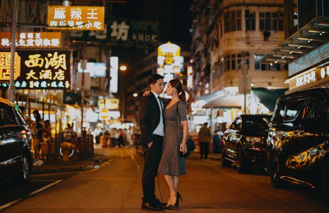 Ira & Irish Hong Kong Engagement by Garystacruzfilms - 033